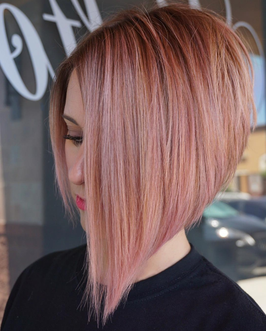 Well Known Pastel And Ash Pixie Hairstyles With Fused Layers With 10 Flattering Short Straight Hairstyles, 2018 Latest Short Haircut (View 19 of 20)