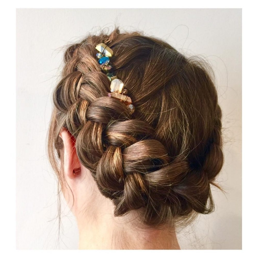 Well Known Princess Tie Ponytail Hairstyles Throughout Princess Hairstyles: The 25 Most Charming Ideas For (View 17 of 20)