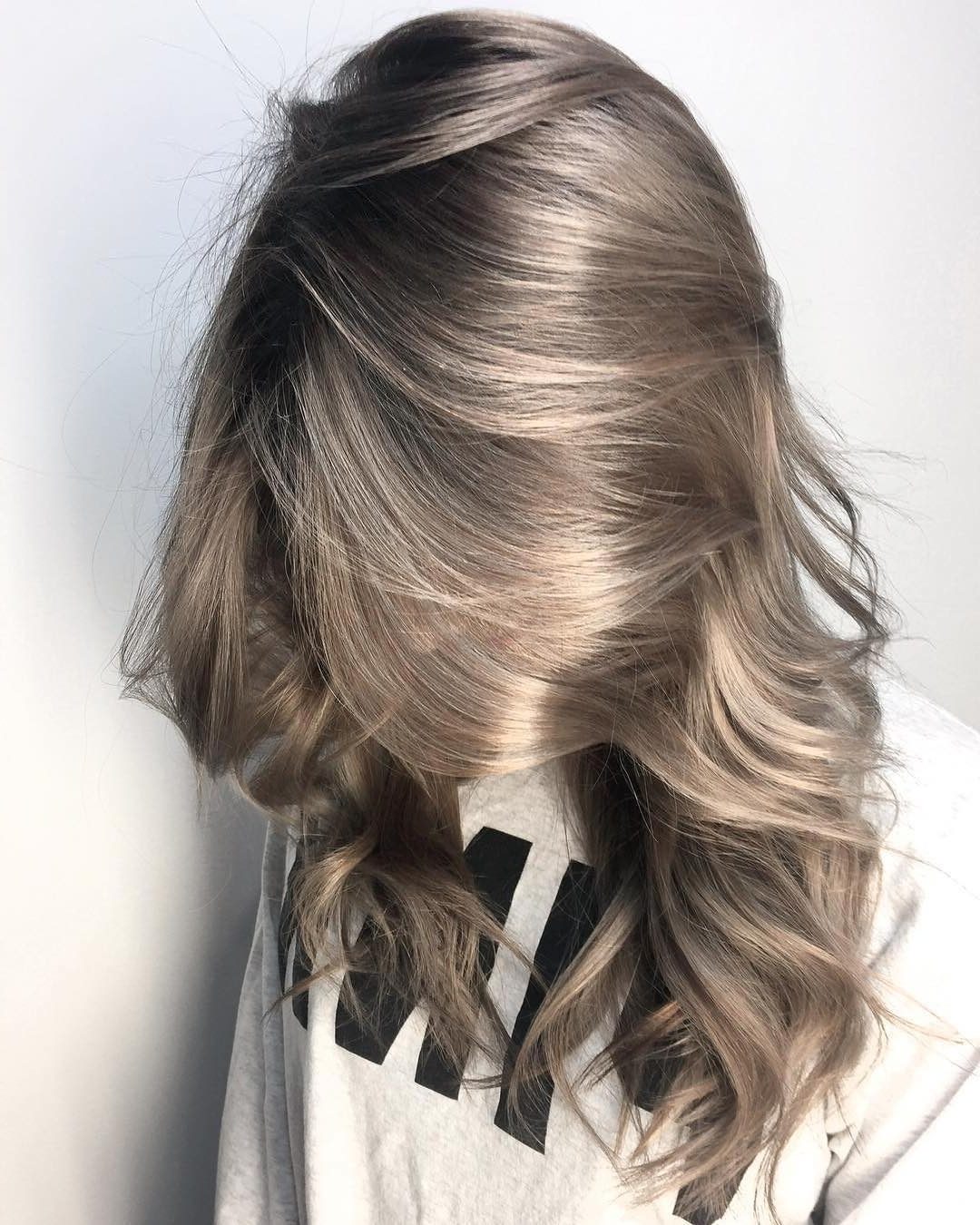 Well Known Subtle Blonde Ombre Inside 10 Balayage Ombre Long Hair Styles From Subtle To Stunning, Long (View 19 of 20)