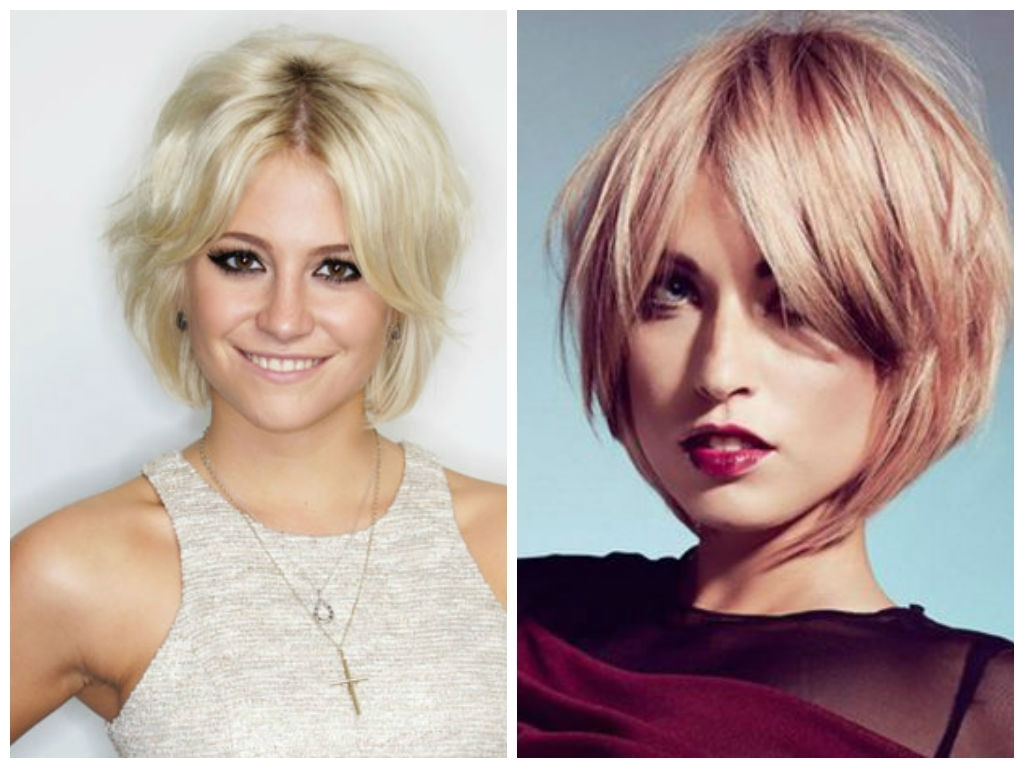 Well Liked Platinum Blonde Disheveled Pixie Hairstyles Intended For 47 Amazing Pixie Bob You Can Try Out This Summer! (View 18 of 20)