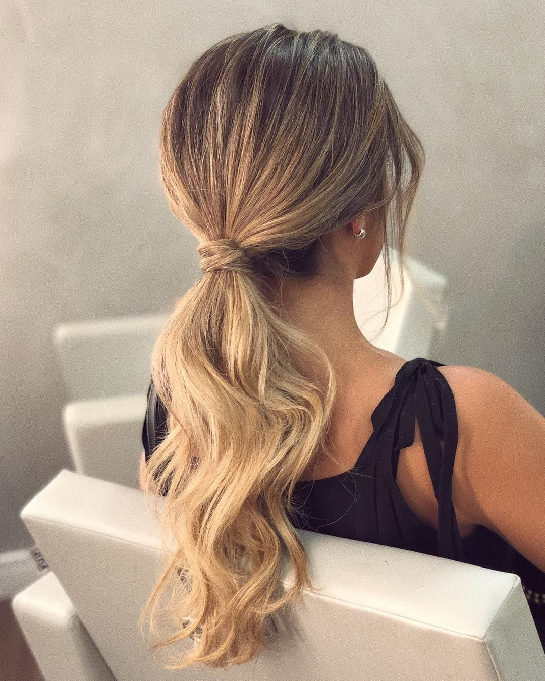 Well Liked Pony Hairstyles With Textured Braid Pertaining To 47 Gorgeous Braid Hairstyle Inspiration , Braids ,hairstyles (View 20 of 20)