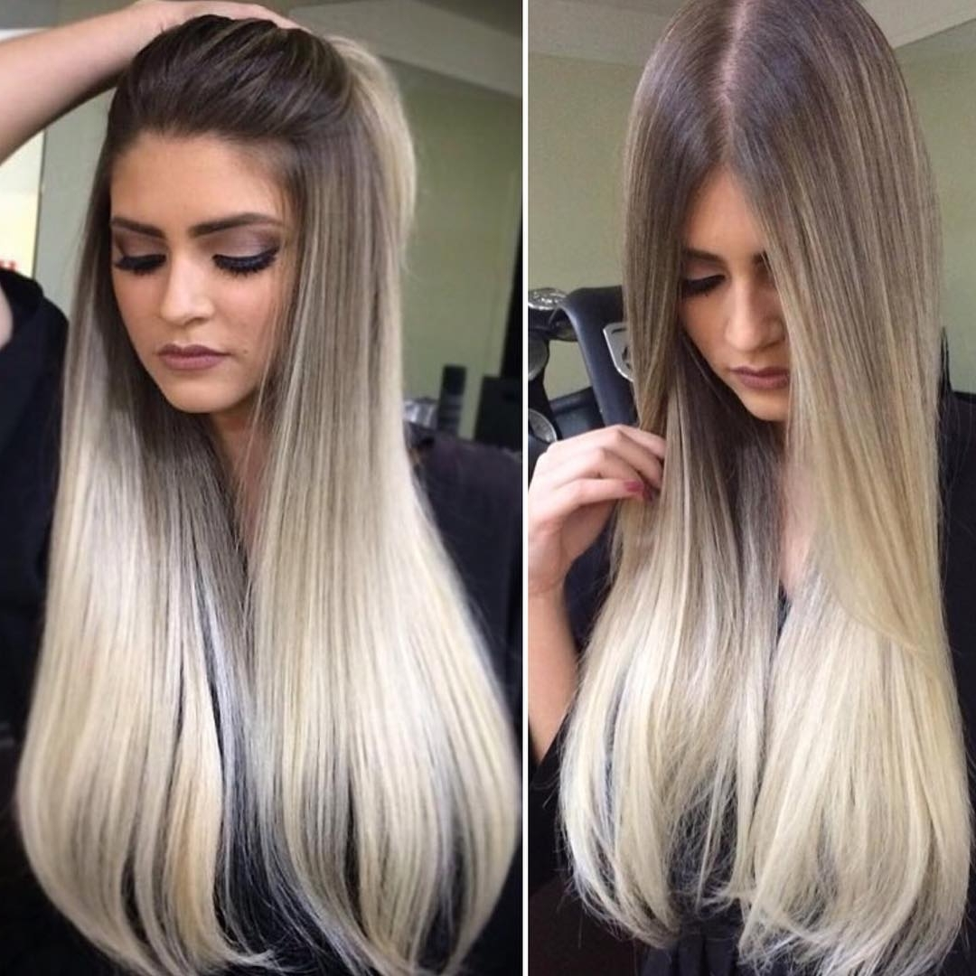 Well Liked Sleek Ash Blonde Hairstyles Intended For 25 Cool Stylish Ash Blonde Hair Color Ideas For Short, Medium, Long Hair (View 19 of 20)