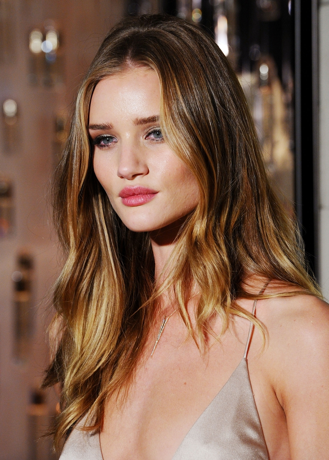 Well Liked Tortoiseshell Straight Blonde Hairstyles Within What Is The Ecaille Hair Color And How To Get It – Hair World Magazine (View 20 of 20)