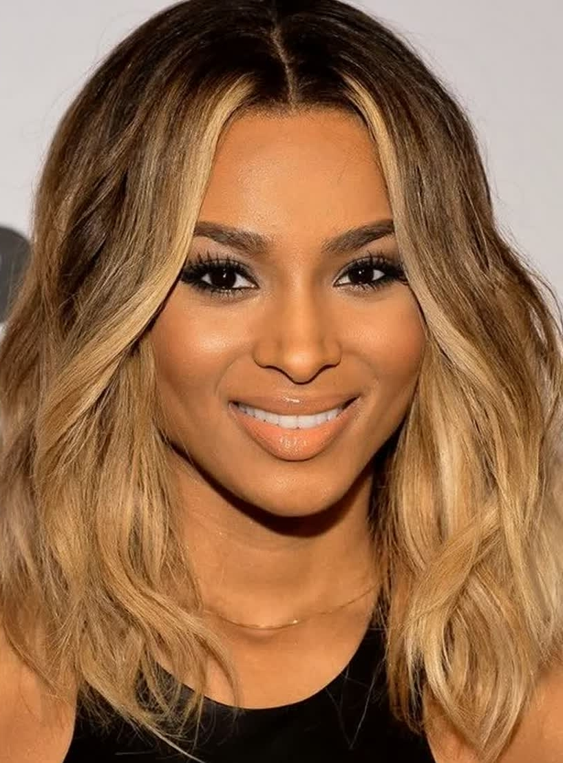 Widely Used Honey Blonde Hairstyles Pertaining To Honey Hairstyle For Women Awesome Hairstyles Honey Blonde Hairstyles (View 19 of 20)