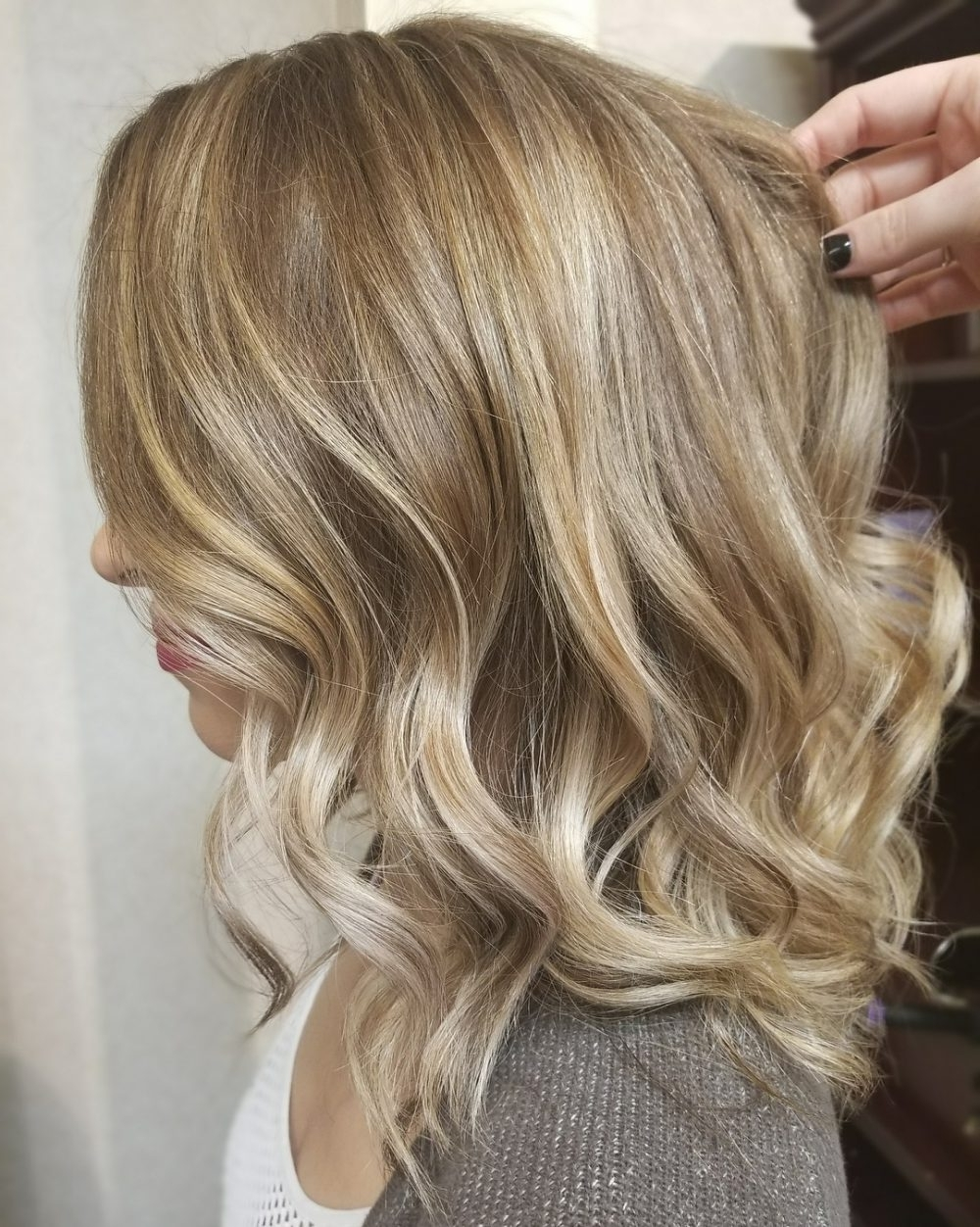 Widely Used Honey Blonde Hairstyles Throughout 21 Hottest Honey Blonde Hair Color Ideas Of (View 20 of 20)