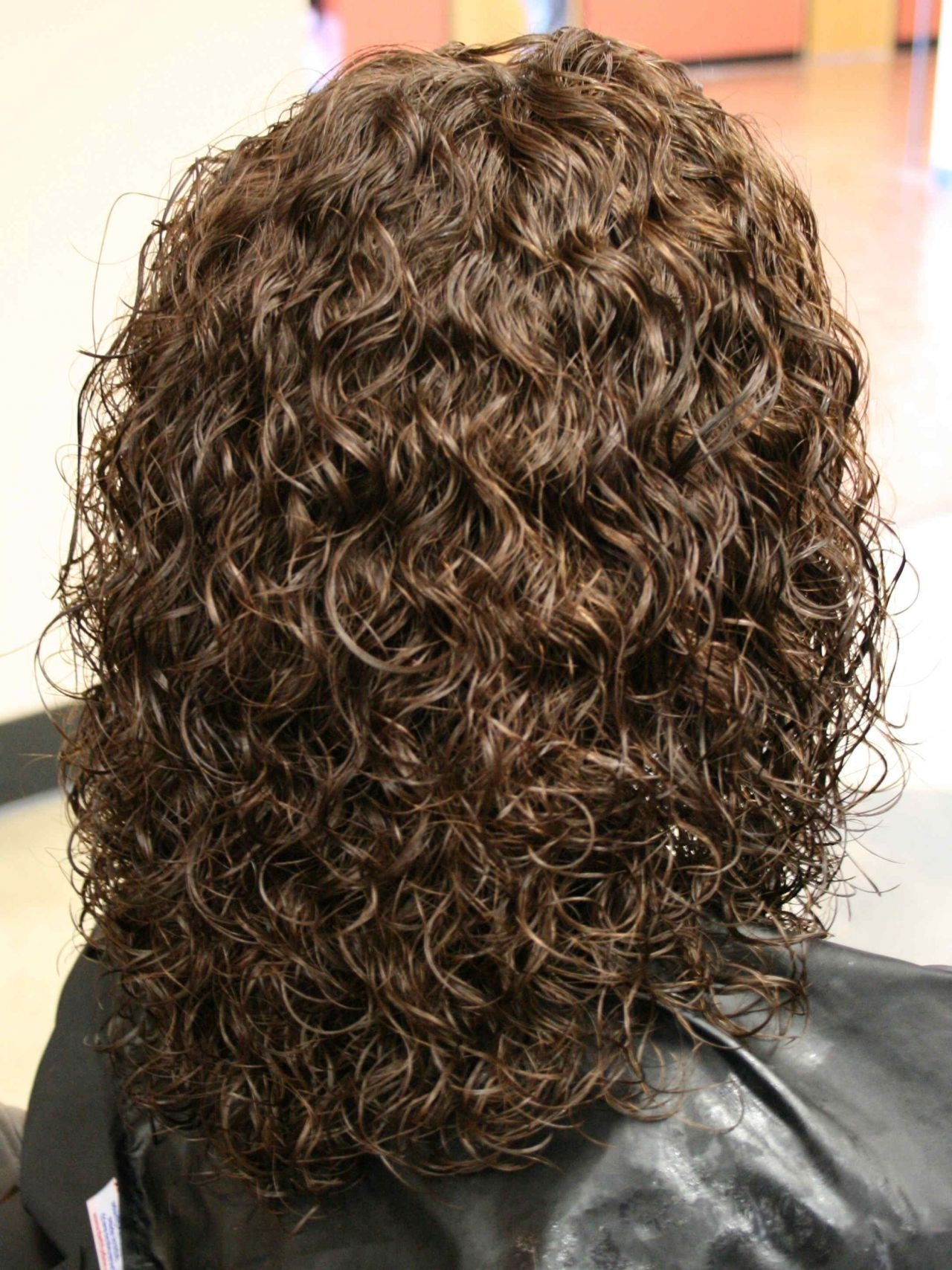 Widely Used Medium Blonde Bob With Spiral Curls Throughout Perms For Medium Length Hair (View 5 of 20)