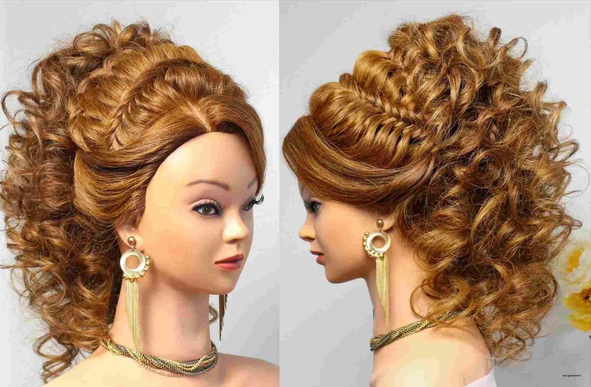 Widely Used Messy Ponytail Hairstyles With A Dutch Braid Pertaining To Step Cute Dutch Flower Braid Rhromvinfo Styles Pinterest Messy (View 19 of 20)