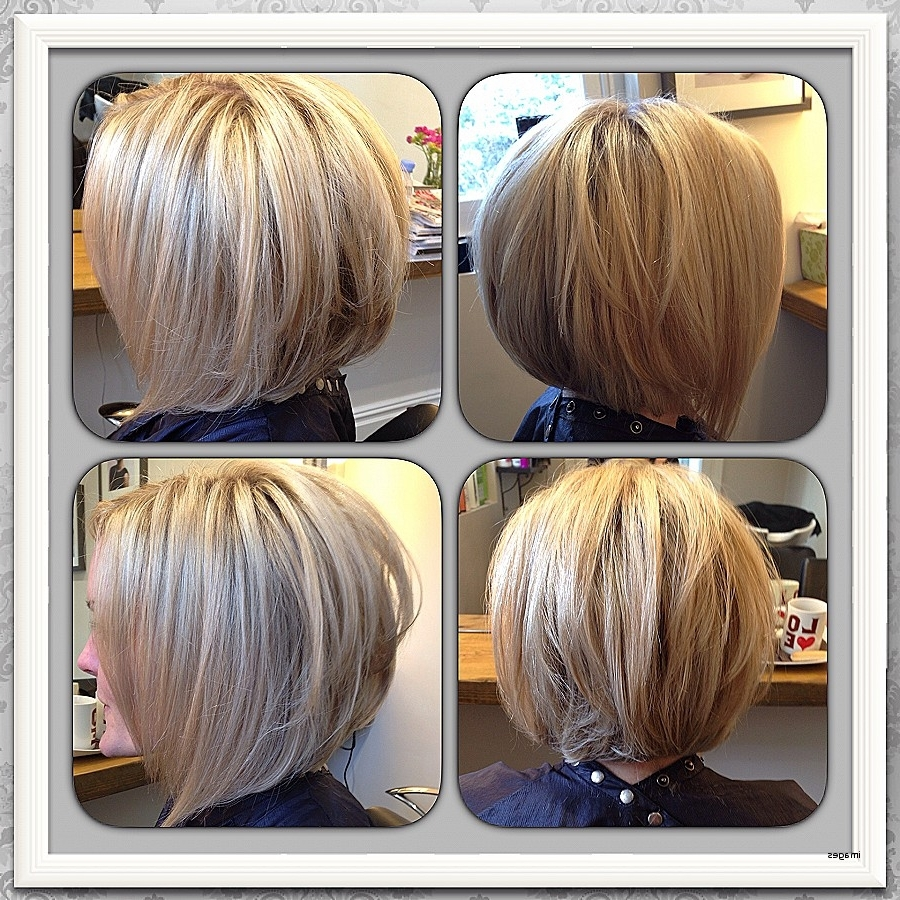Widely Used Short Blonde Bob Hairstyles With Layers Throughout Layered Angled Bob Hairstyle Luxury Short Blonde Inverted Bob (View 20 of 20)