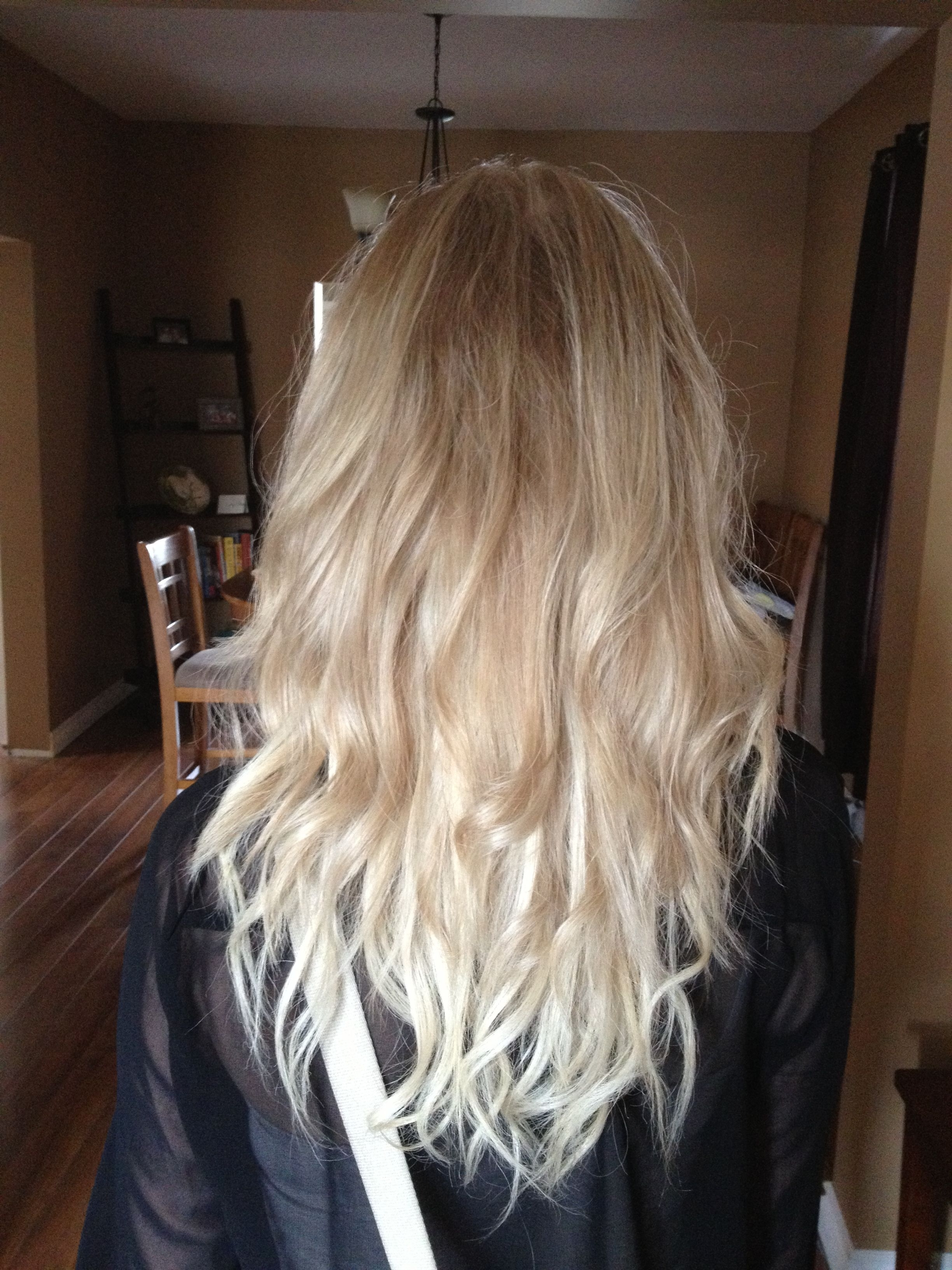 Widely Used Subtle Blonde Ombre Pertaining To I Think I'm Going To Do A Subtle Ombre For Fall (View 20 of 20)