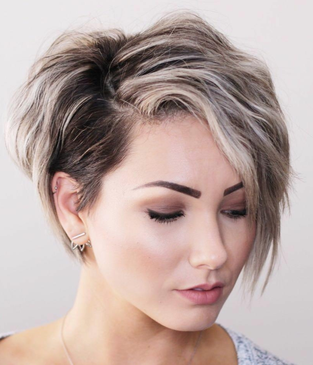 Women's Hairstyles (View 20 of 20)