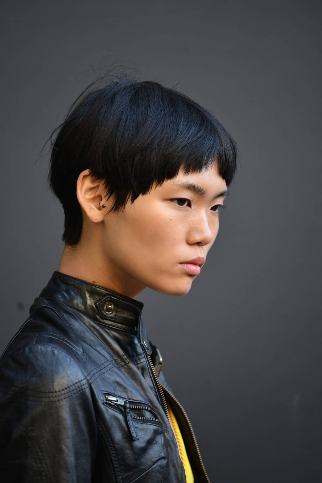 10 Authentic Asian Bowl Cut Hairstyles – Hairstylecamp Intended For Tapered Bowl Cut Hairstyles (View 1 of 20)