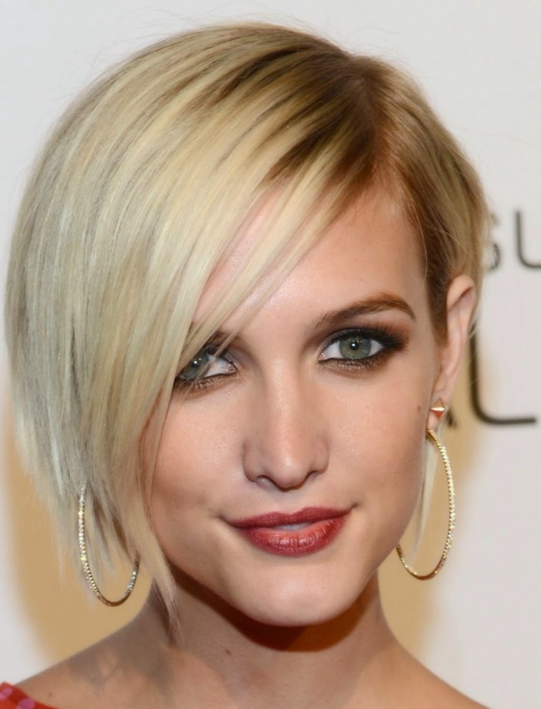 12 Long Pixie Cuts, Bangs And Bob You Will Ever Need With Regard To Edgy Pixie Haircuts With Long Angled Layers (View 15 of 20)