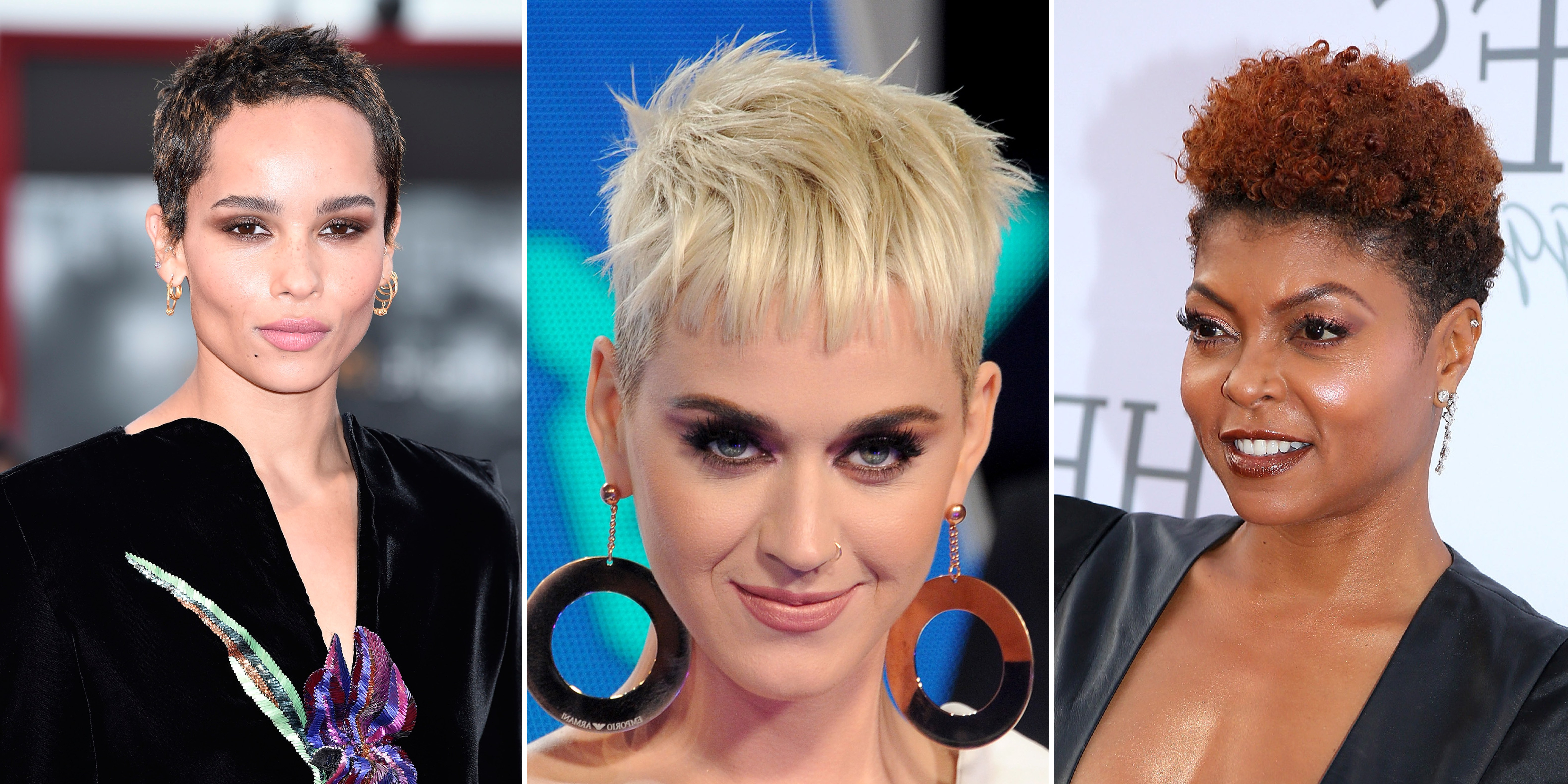 12 Pixie Cut And Hairstyle Ideas For 2017 — Best Short Celebrity With Regard To Sleeked Down Pixie Hairstyles With Texturizing (View 1 of 20)