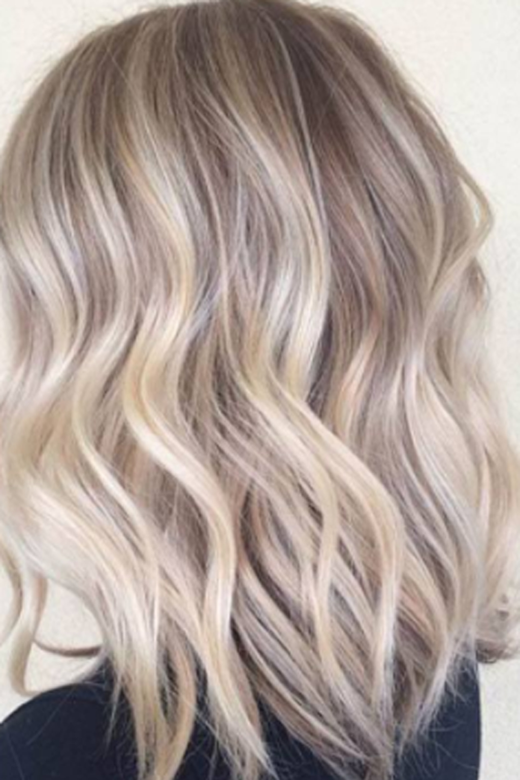 15 Gorgeous Hair Colors That Will Be Huge In 2018 | Gorgeous Hair For Angelic Blonde Balayage Bob Hairstyles With Curls (View 9 of 20)