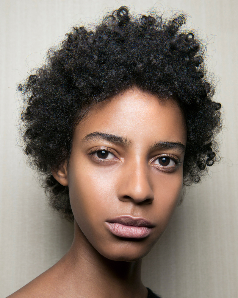 19 Gorgeous Curly Haircuts That Show Off Your Natural Texture In Natural Textured Curly Hairstyles (View 11 of 20)