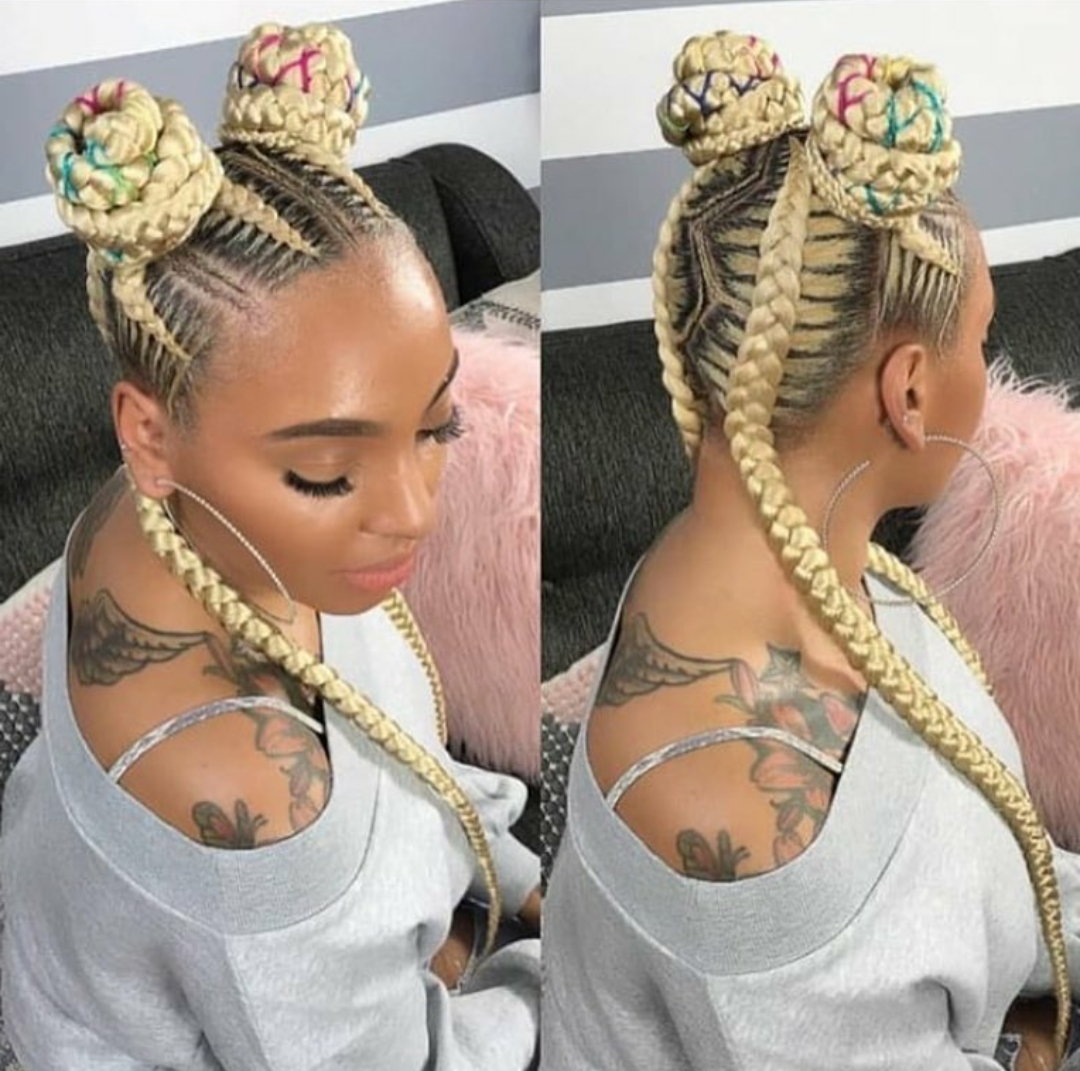 2018 Beautifully Braided Ponytail Hairstyles Pertaining To Gorgeous Ways To Style Ponytail Braided Hairstyles With Beautiful (View 3 of 20)