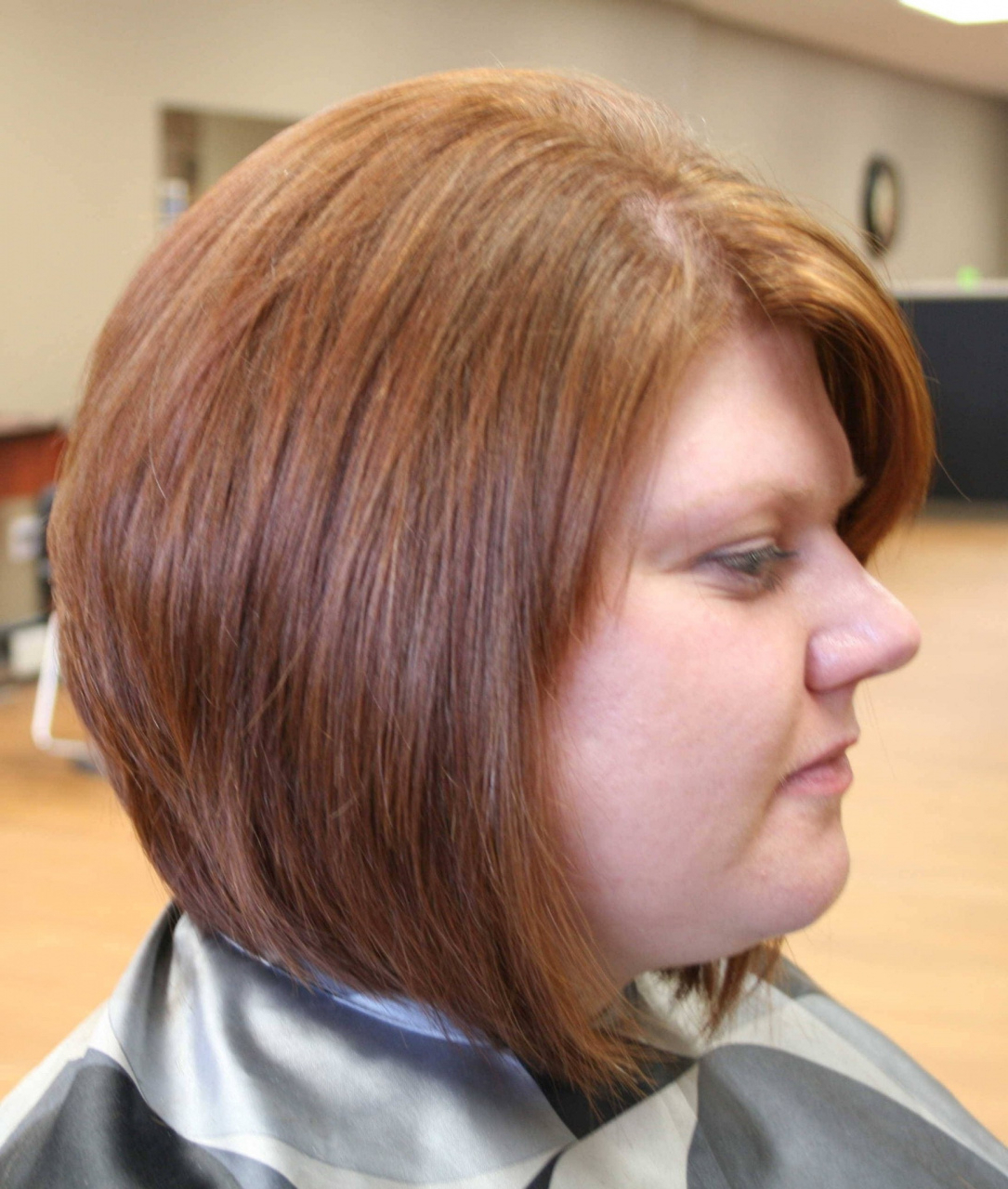 2018 Short Layered Bob Hairstyles For Fine Hair Best Of Hairstyles Throughout Layered Bob Haircuts For Fine Hair (View 3 of 20)