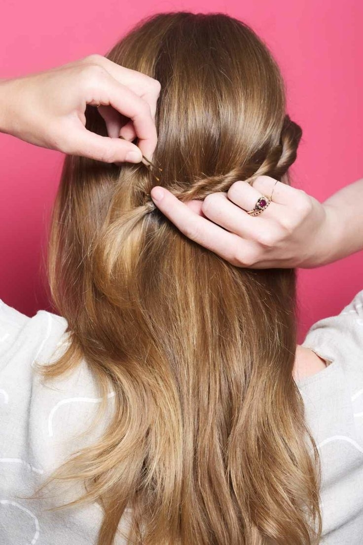 22 Best Ponytails Images On Pinterest (View 10 of 20)
