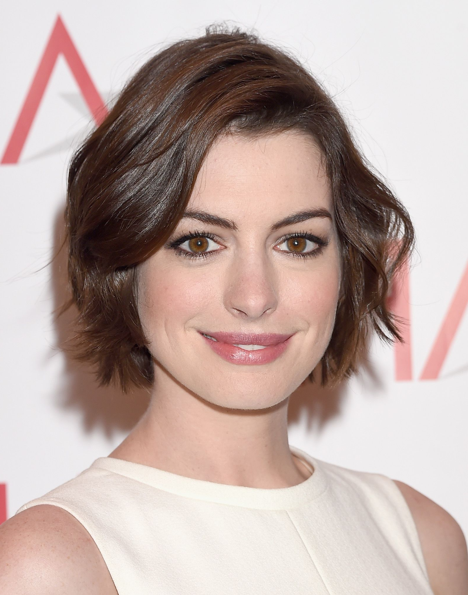 24 Best Haircuts For Women Over 30 – Short Hairstyle Ideas For Short To Medium Feminine Layered Haircuts (View 2 of 20)