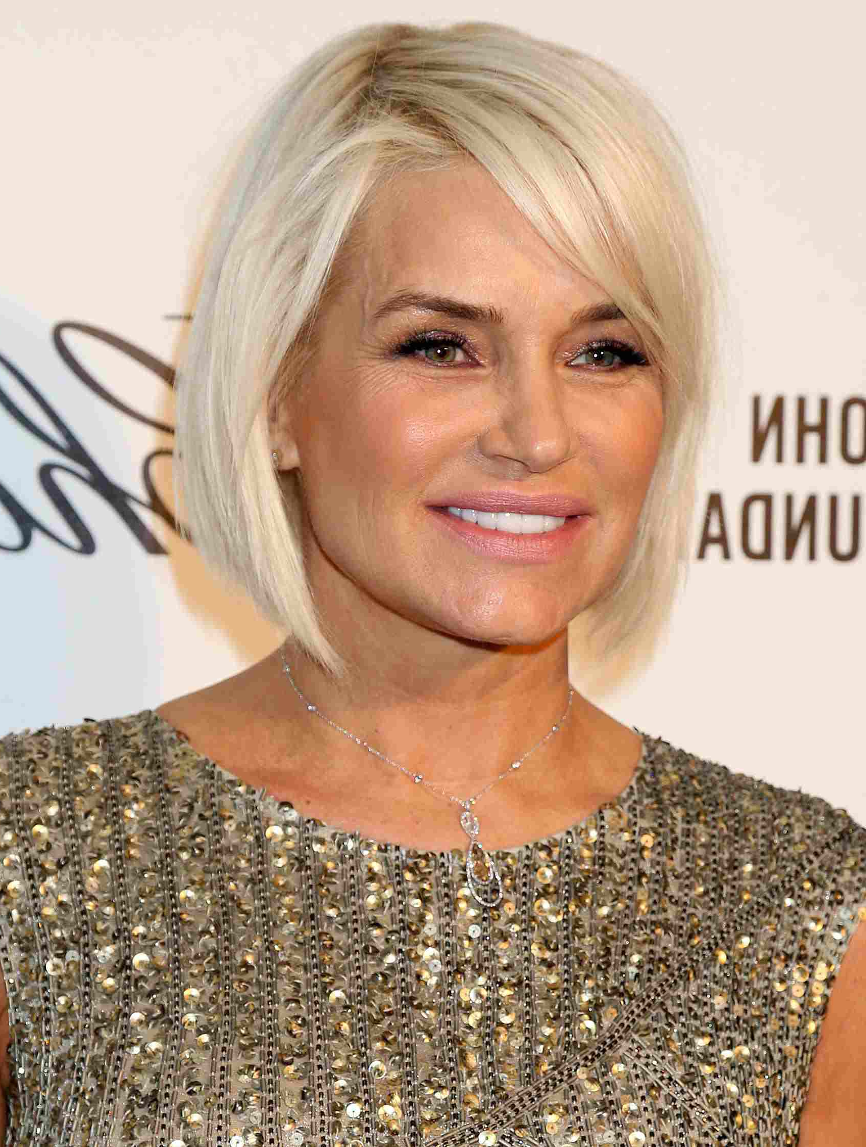 24 Hottest Bob Haircuts For Every Hair Type With High Shine Sleek Silver Pixie Bob Haircuts (View 4 of 20)