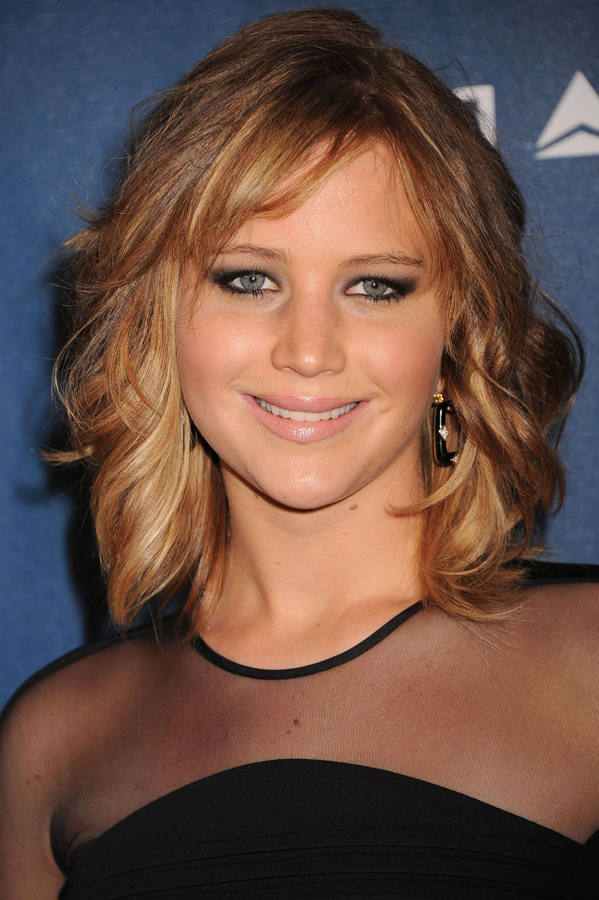 30 Best Hairstyles For Thick Hair – How To Style Thick Hair In Smooth Bob Hairstyles For Thick Hair (View 16 of 20)