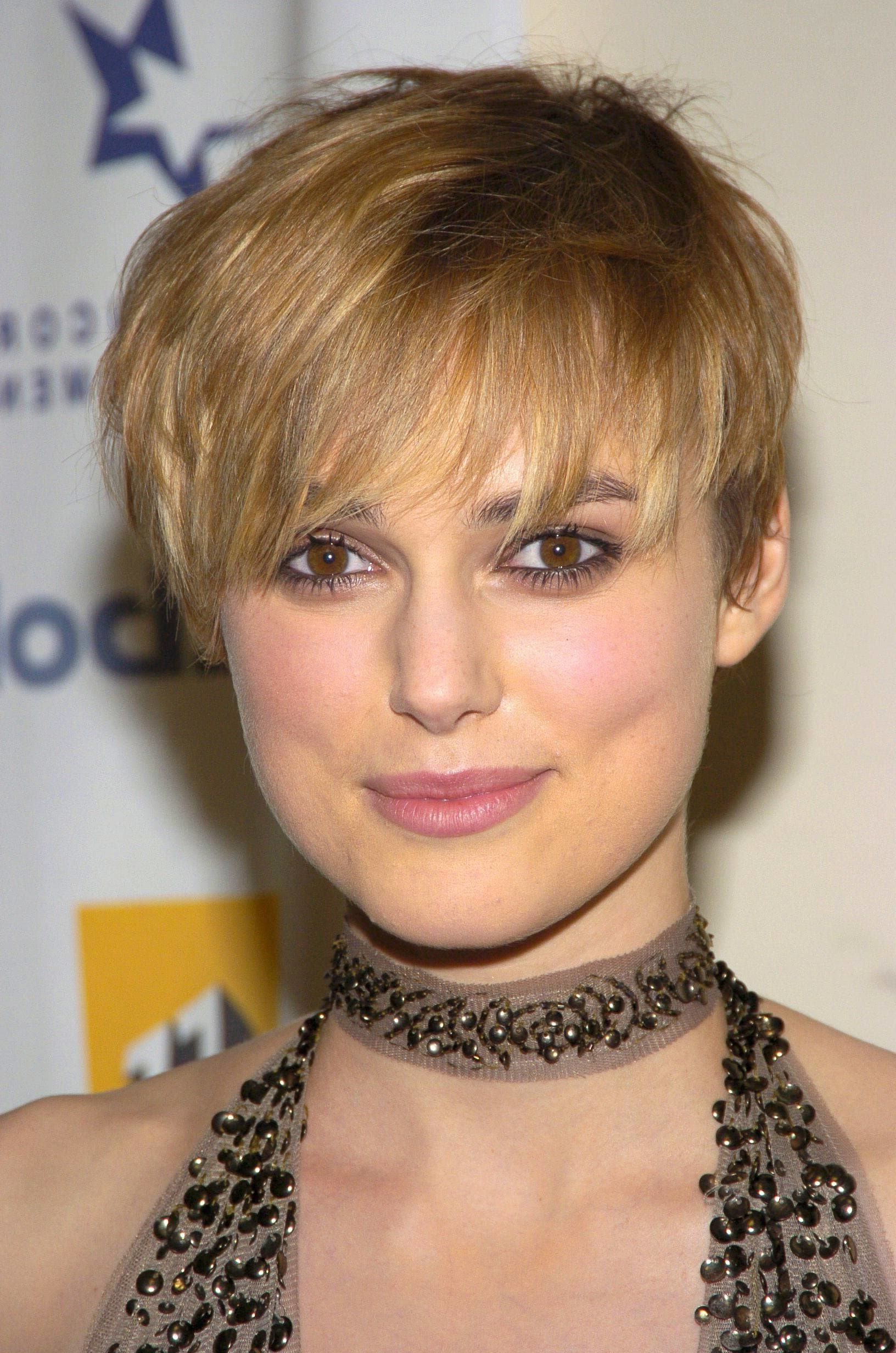 30 Pretty Pixie Cuts Styles Adoreda List Celebrities | All Inside High Shine Sleek Silver Pixie Bob Haircuts (View 14 of 20)