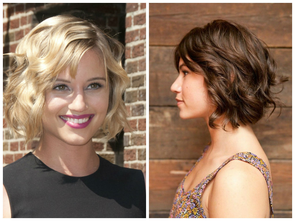 5 Summer Hairstyles You Must Try – Hair World Magazine Regarding Tousled Beach Bob Hairstyles (View 6 of 20)