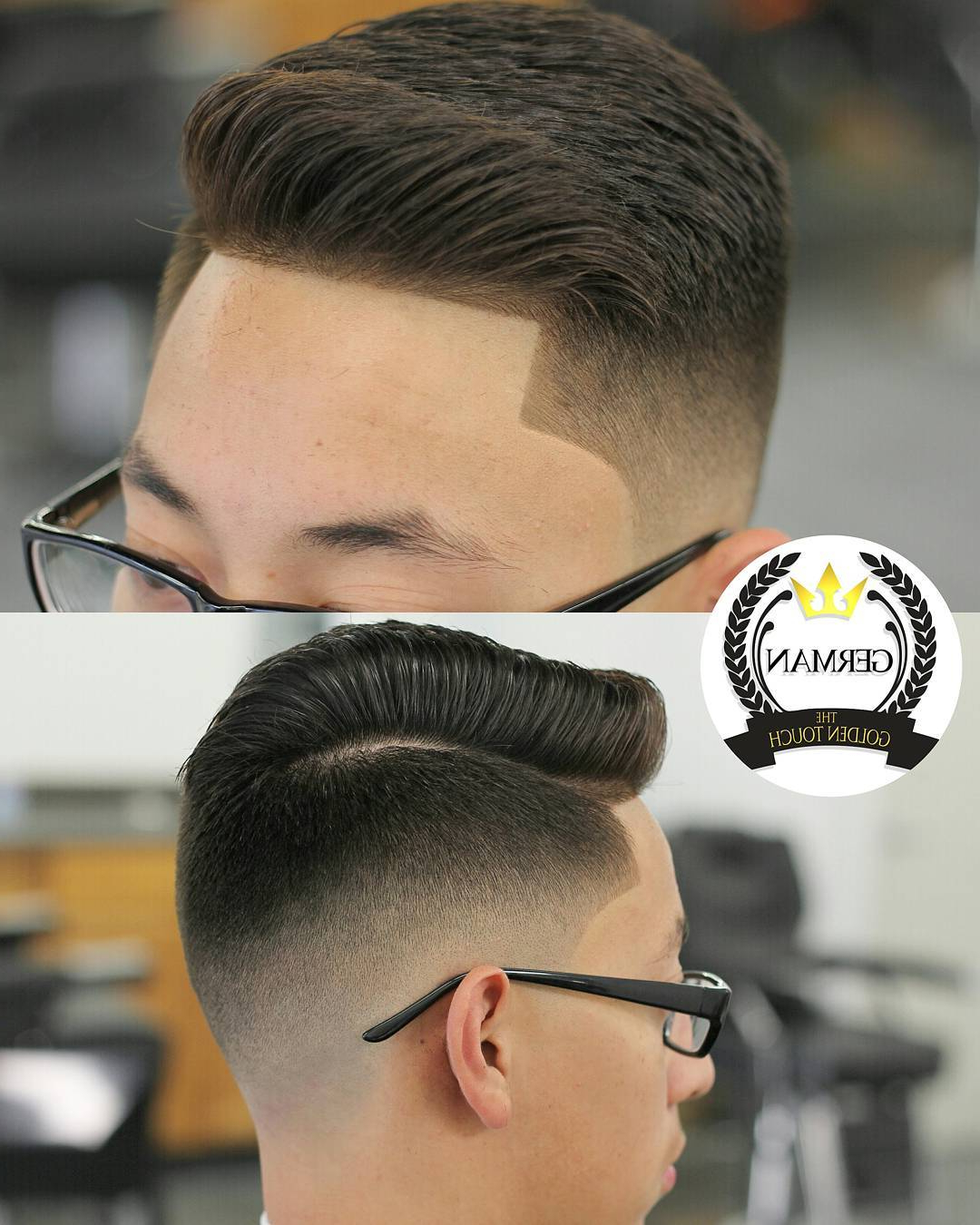 50 Cool Guy's Haircuts With Regard To Short Haircuts With Side Part (View 5 of 20)