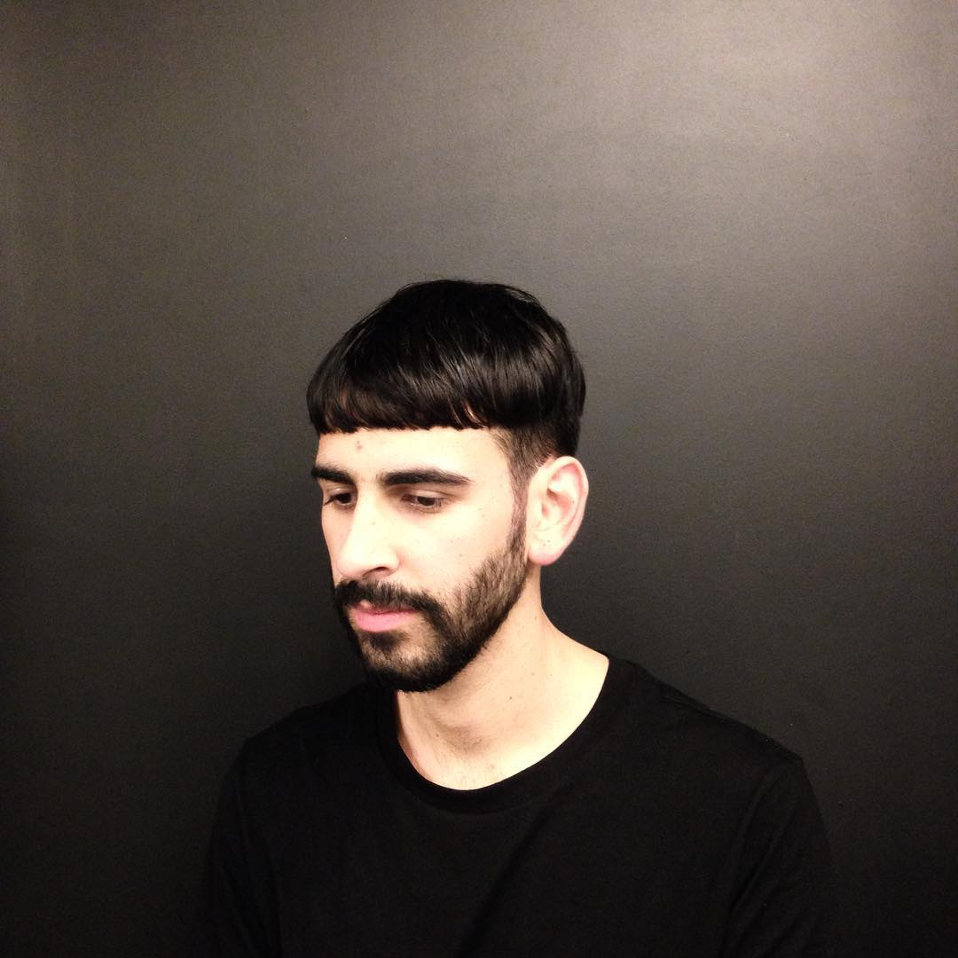 50 Stunning Bowl Cut Designs – For Stylish Men (2018) Intended For Tapered Bowl Cut Hairstyles (View 2 of 20)