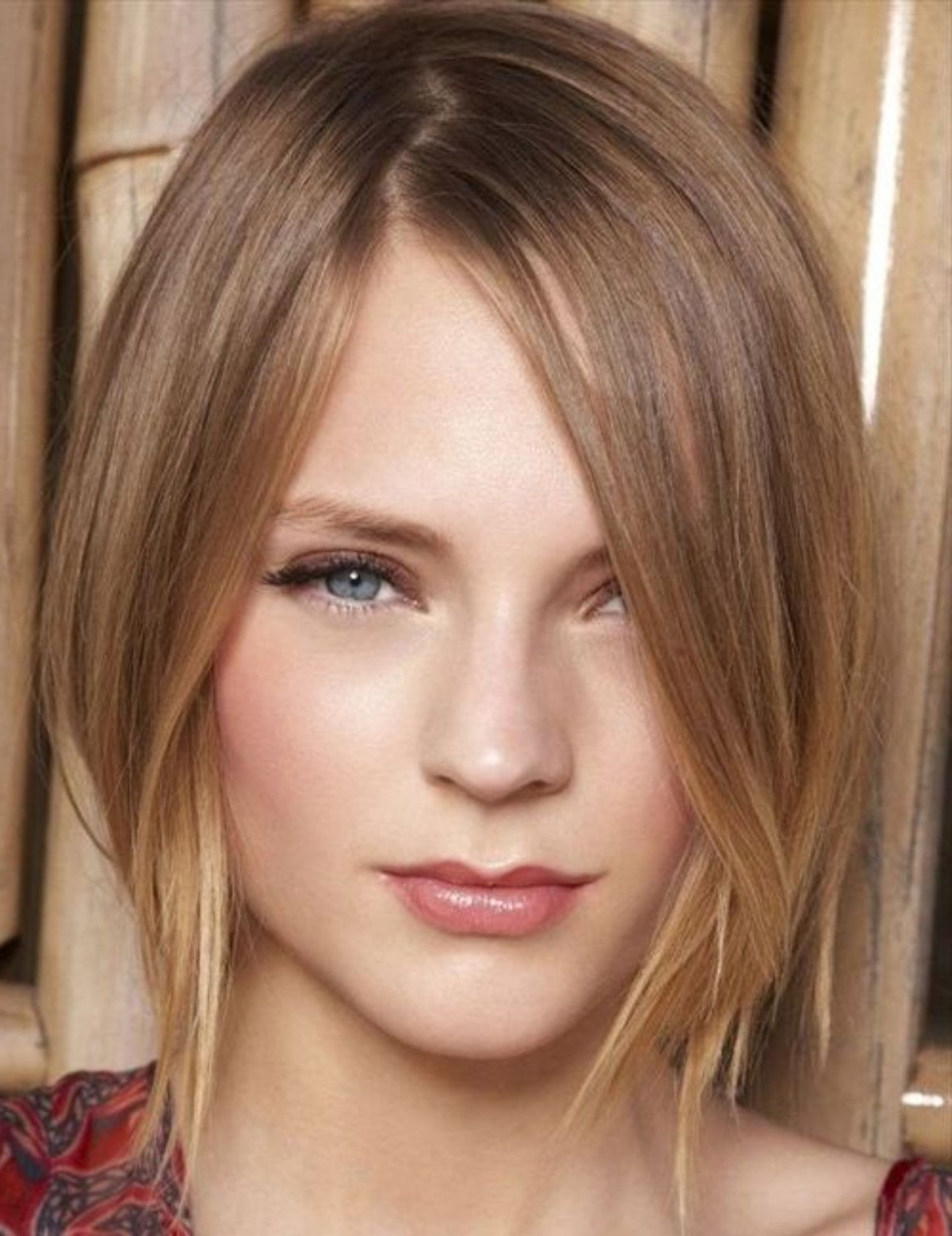 70 Devastatingly Cool Haircuts For Thin Hair | Hair | Pinterest Intended For Sleek Bob Hairstyles For Thin Hair (View 16 of 20)