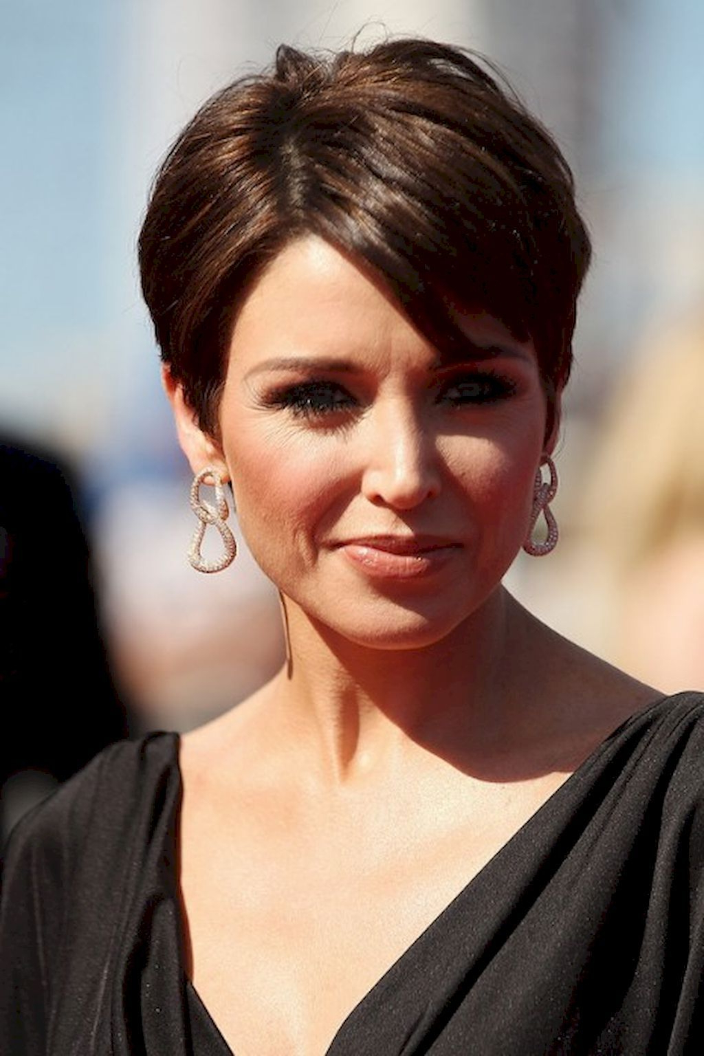 72 Classy Short Pixie Haircuts And Hairstyles For Thick Hair | Hair Pertaining To Short And Classy Haircuts For Thick Hair (View 11 of 20)