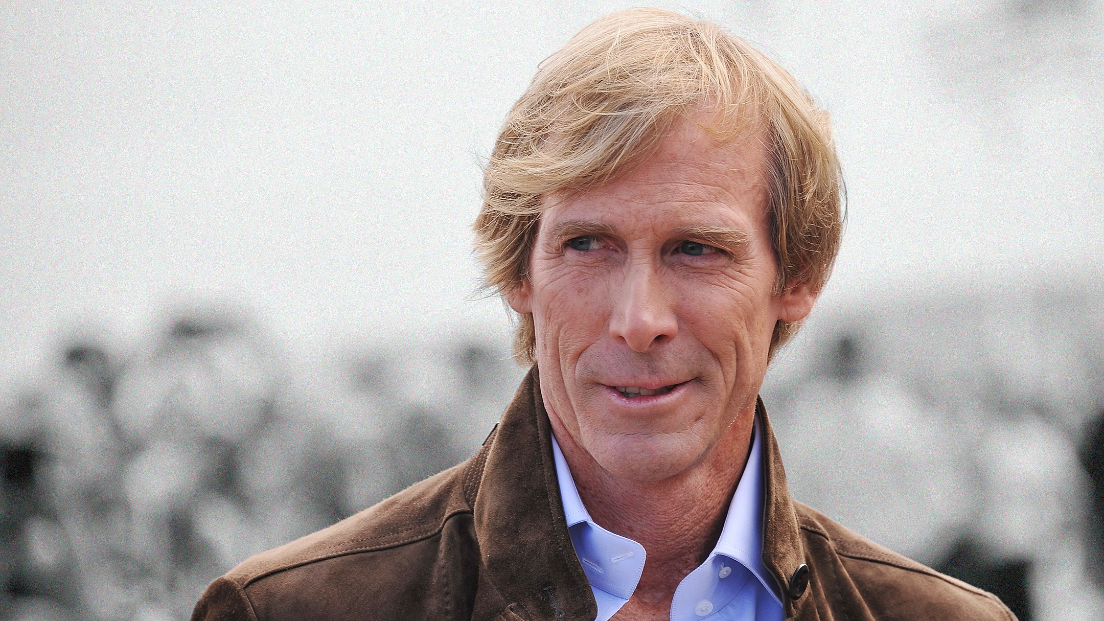 An Oral History Of Michael Bay | Gq Inside Butter Blonde A Line Bob Hairstyles (View 10 of 20)