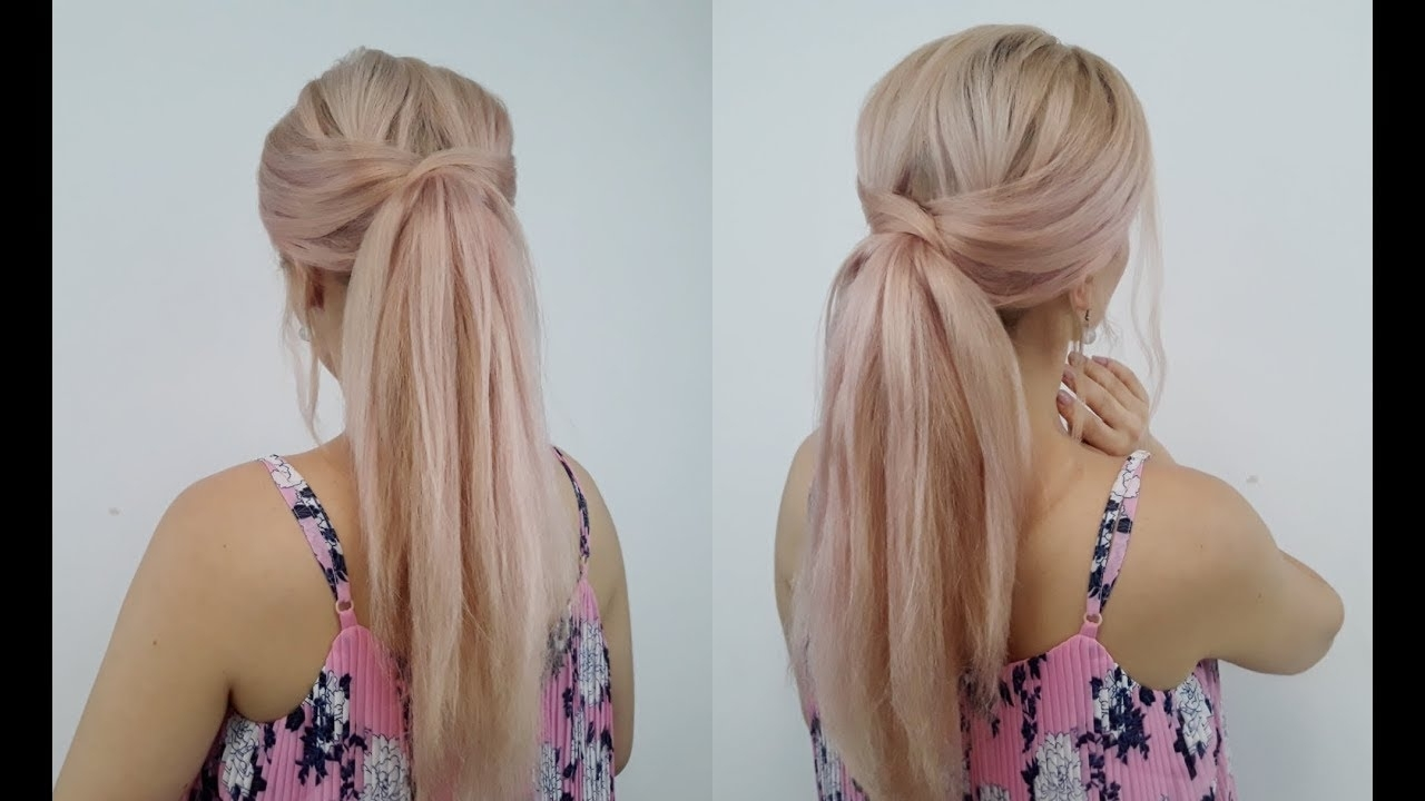 Awesome Hairstyles (View 4 of 20)