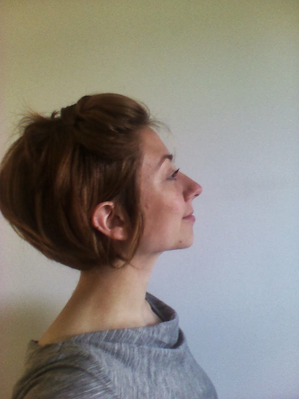 Bells For Owls: How To Grow Out A Pixie Cut | Beauty | Pinterest For Stylish Grown Out Pixie Hairstyles (View 5 of 20)