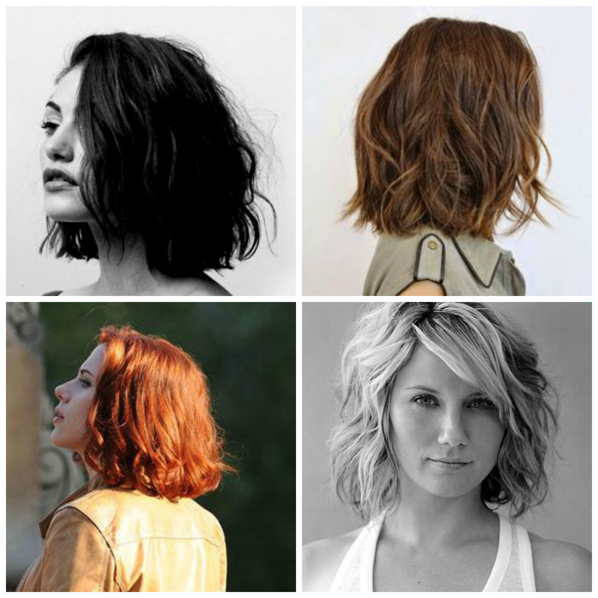 Blunt Cut | Freckles And Fireflies Within Blunt Bob Haircuts With Layers (Gallery 18 of 20)