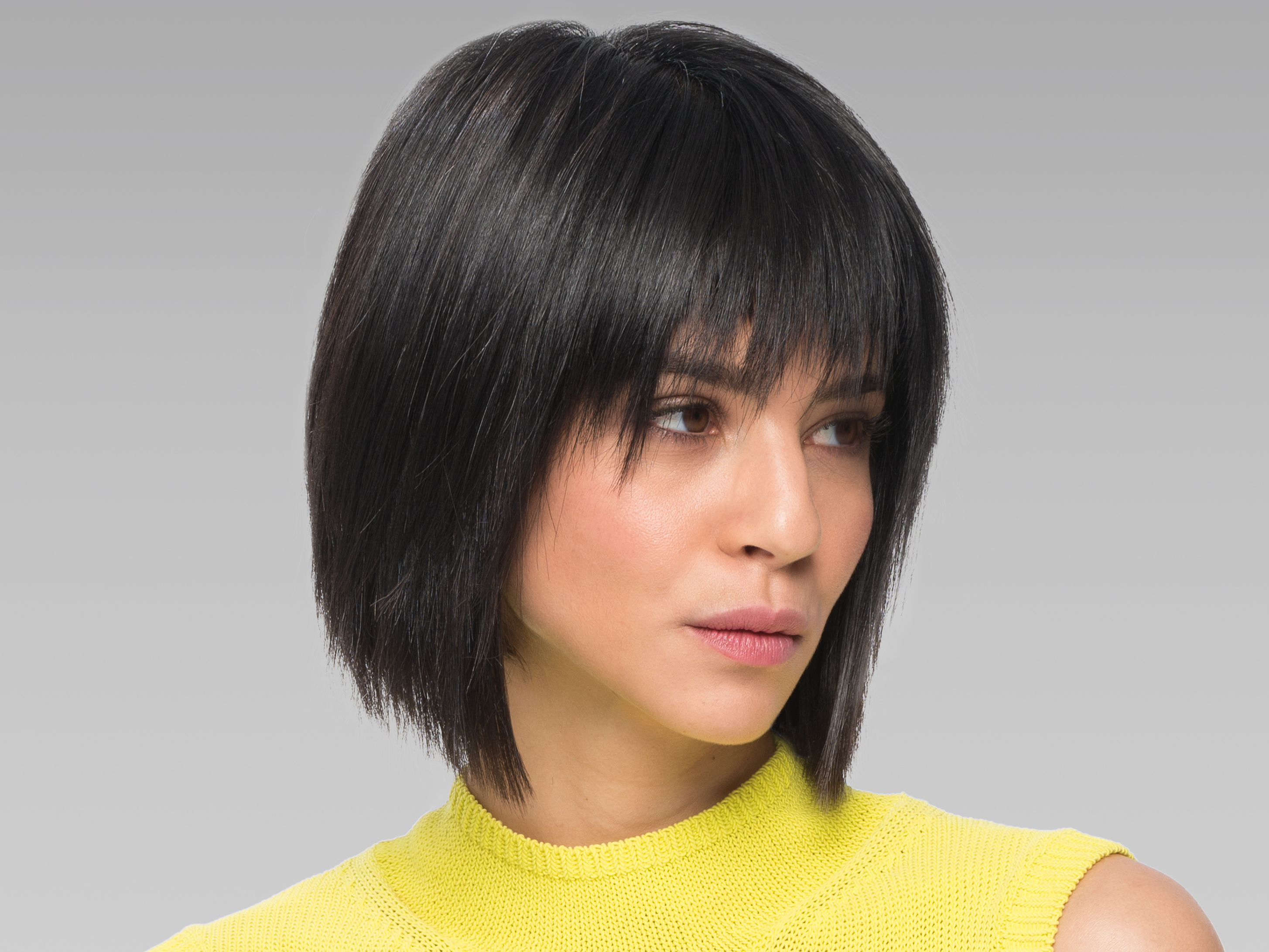 Bob With Layers – Women's Hairstyles | Supercuts For Classic Layered Bob Hairstyles For Thick Hair (View 16 of 20)