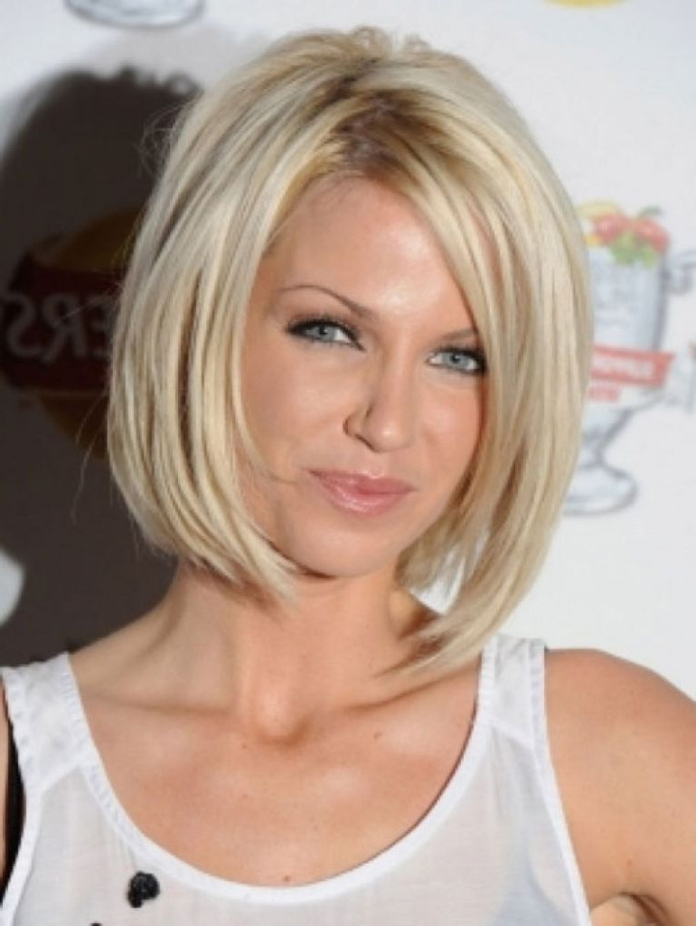 Bobs For Women Over 40 50 Hairstyles For Thin Hair Best Haircuts With Sleek Bob Hairstyles For Thin Hair (View 16 of 20)