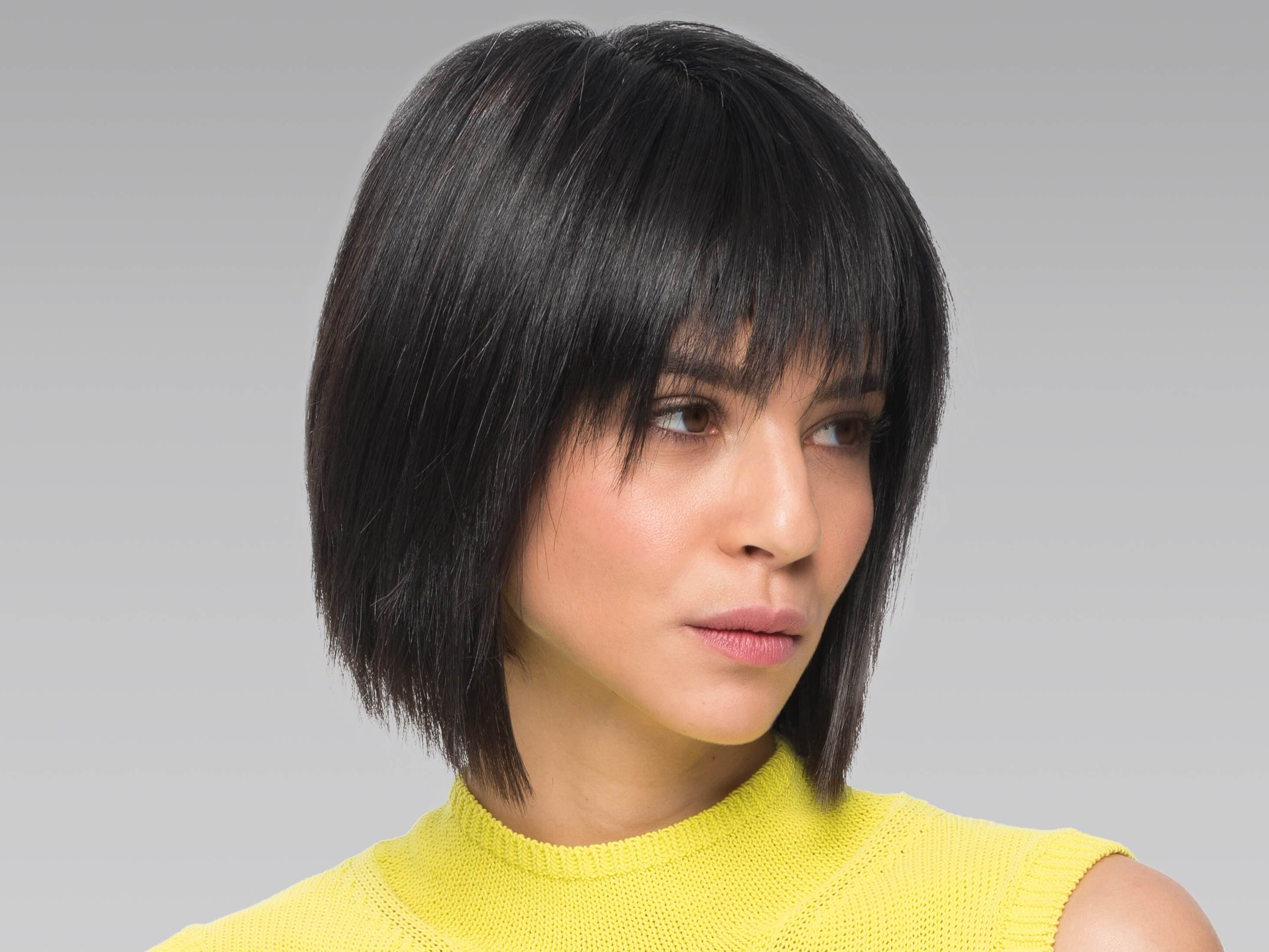 Classic Bob Haircuts – 25 Bob Hairstyles For An Awesome Look Regarding Stunning Poker Straight Bob Hairstyles (View 14 of 20)