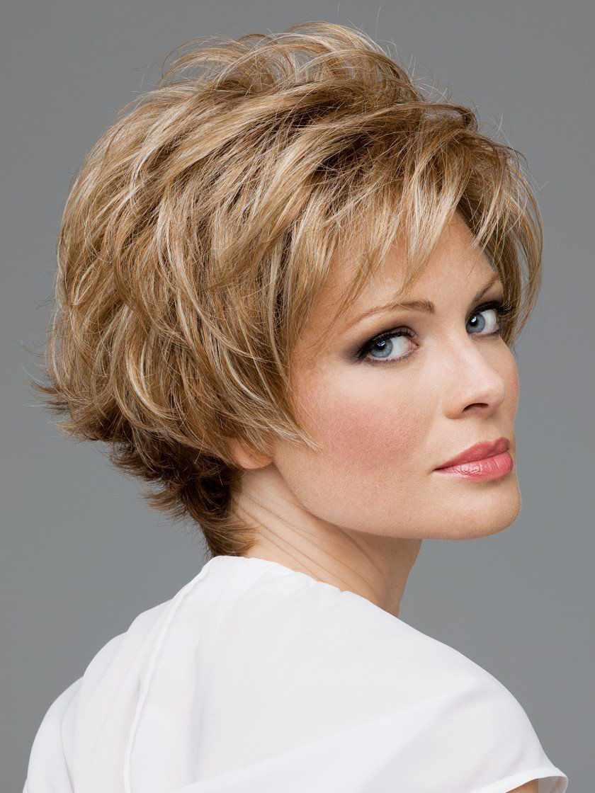 Dark Blonde | Short Curly Hair | Pinterest | Dark Blonde, Blondes With Regard To Dark Blonde Short Curly Hairstyles (Gallery 18 of 20)