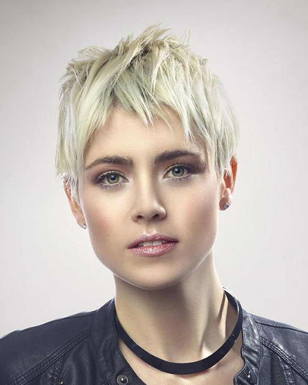 Easy And Fast 34 Pixie Short Haircut Inspirations For 2018 – Hairstyles Within Pixie Short Bob Haircuts (View 13 of 20)