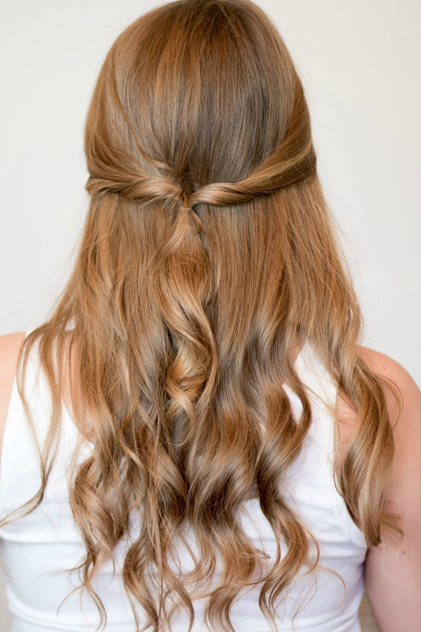 Easy Heatless Hairstyles For Long Hair (Gallery 18 of 20)