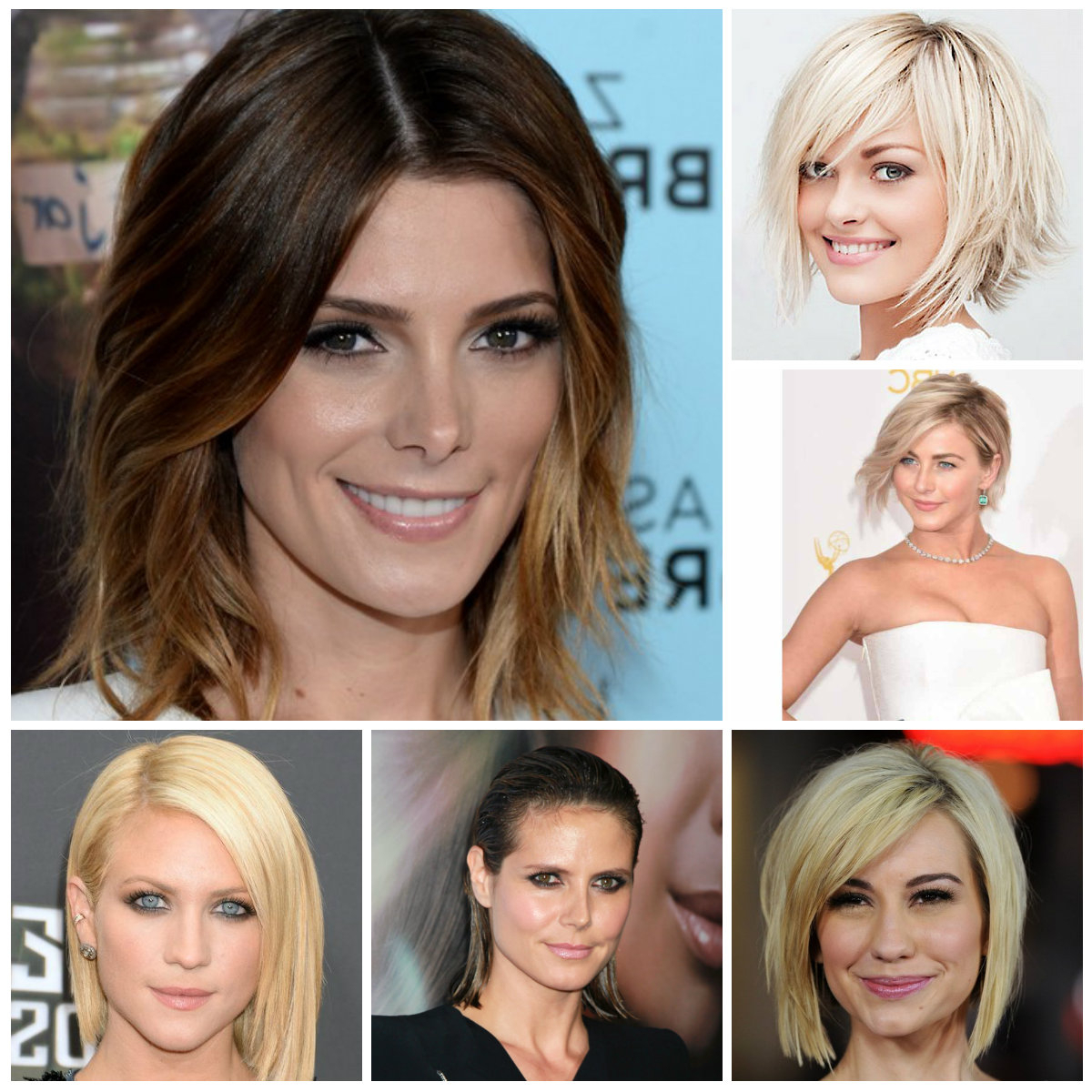 Easy Short Layered Hairstyles – Trendy Hairstyles 2019 For Long Regarding Short To Medium Feminine Layered Haircuts (View 13 of 20)