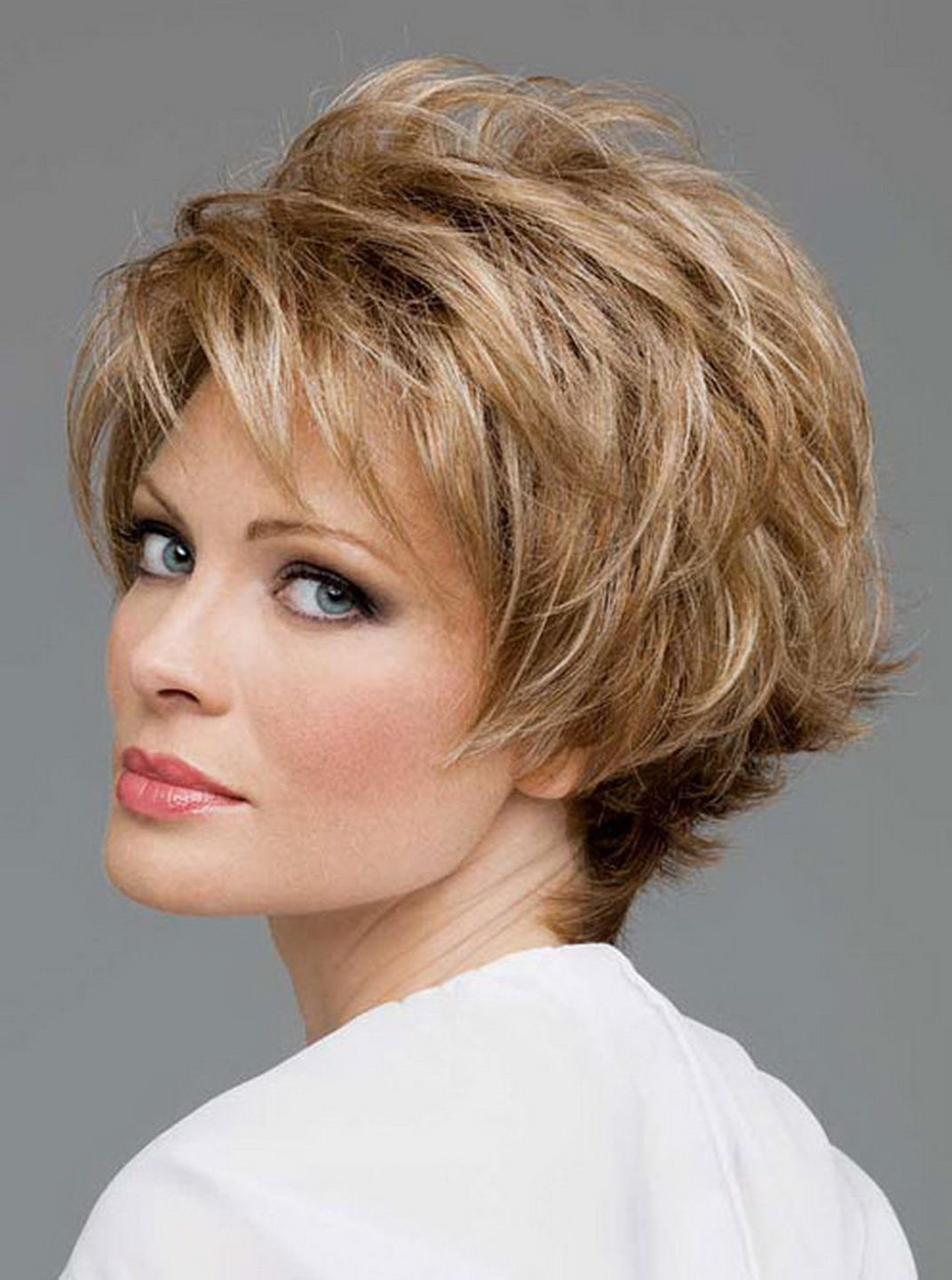 Edgy+Hairstyles+For+Over+60 | Trendy Short Hair Trends Haircuts For With Regard To Edgy Pixie Haircuts For Fine Hair (Gallery 16 of 20)