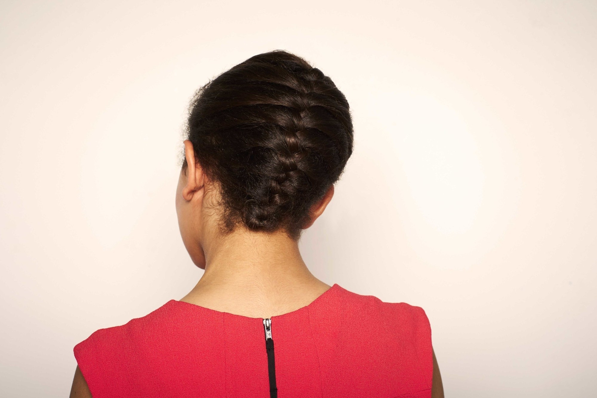 French Braid Hairstyles: 8 Casual Weekend Plaits To Try With Regard To Most Popular Double French Braid Crown Ponytail Hairstyles (View 10 of 20)