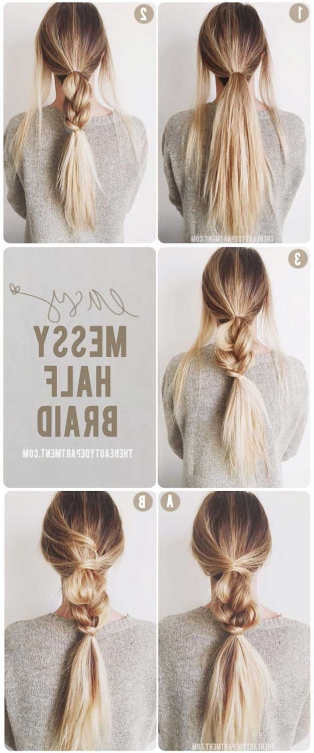 Hairstyles (View 12 of 20)