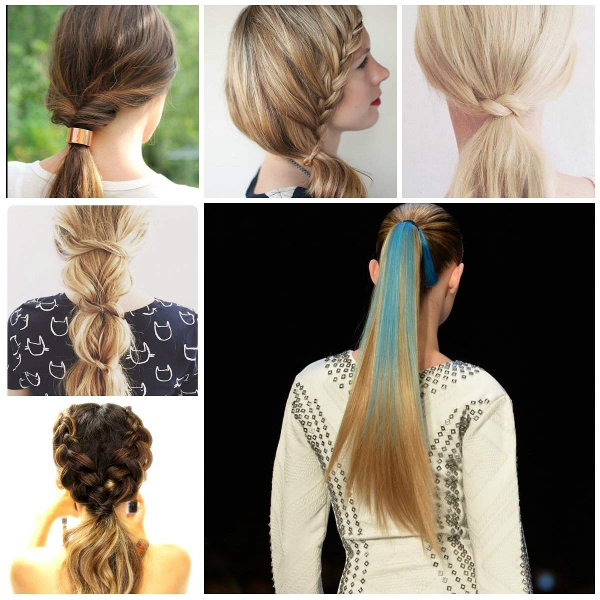 Hairstyles For Women 2019, Haircuts For Long (View 10 of 20)