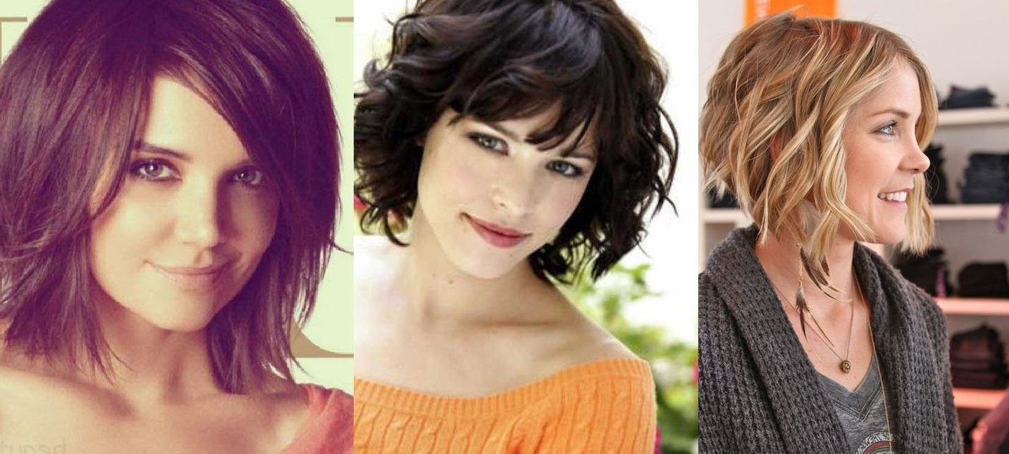 Latest Summer Short Hairstyles For Women 2015 2016 With Regard To Short Hairstyles With Flicks (View 12 of 20)