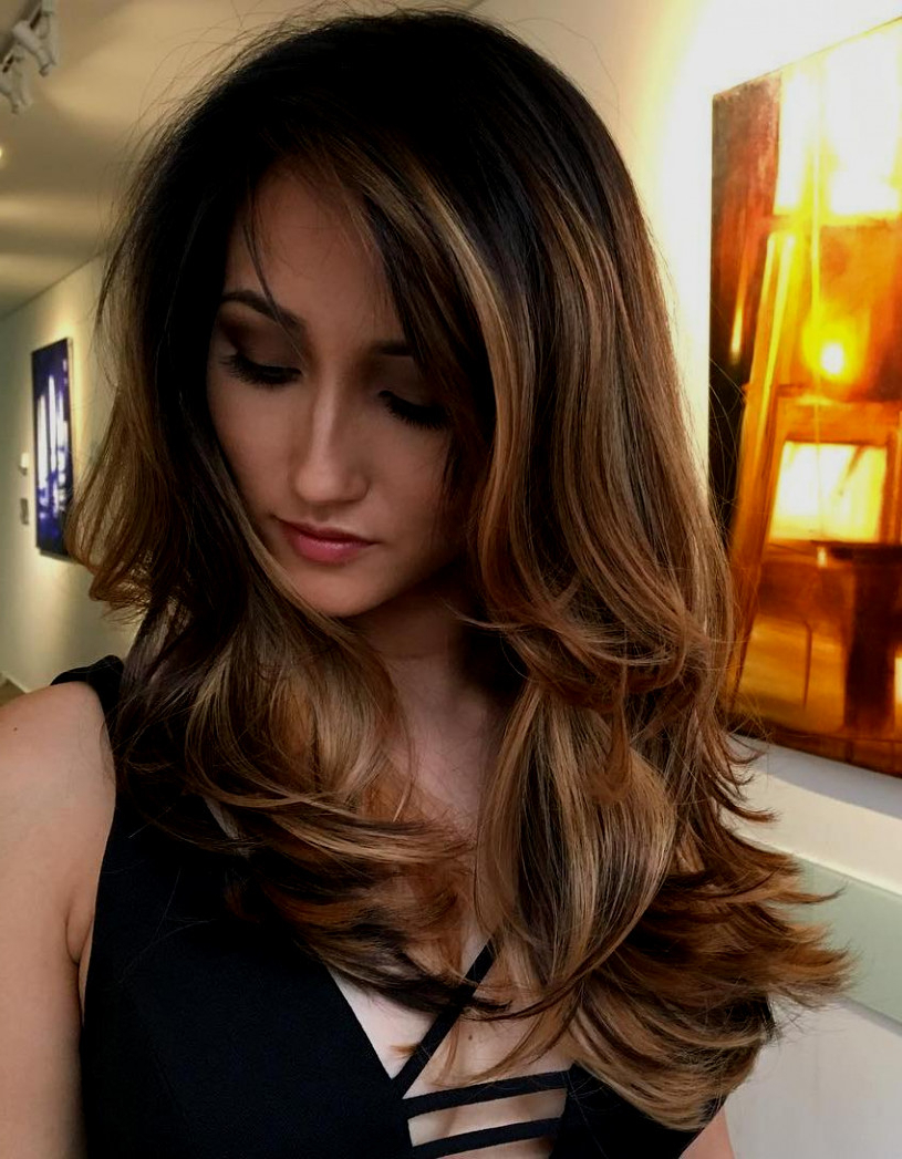 Layered Haircuts Long Hair 25 Perfect Examples Of Hairstyles For Inside Layered Haircuts For Thick Hair (View 19 of 20)