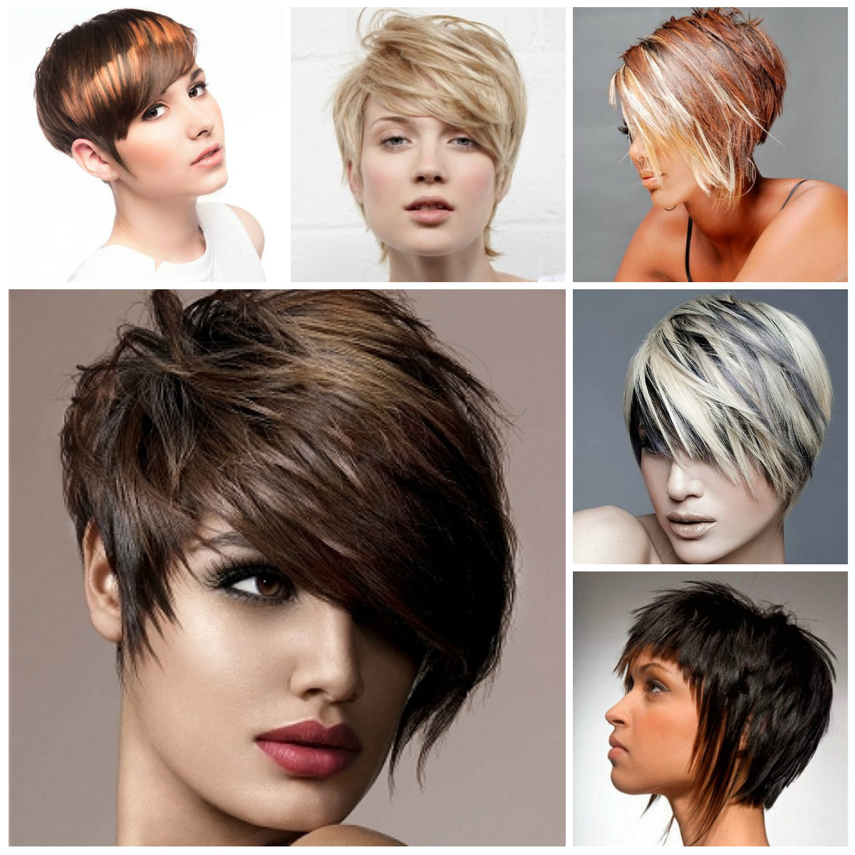 Layered Hairstyles | Hairstyles For Women 2019, Haircuts For Long In Short To Medium Feminine Layered Haircuts (Gallery 18 of 20)