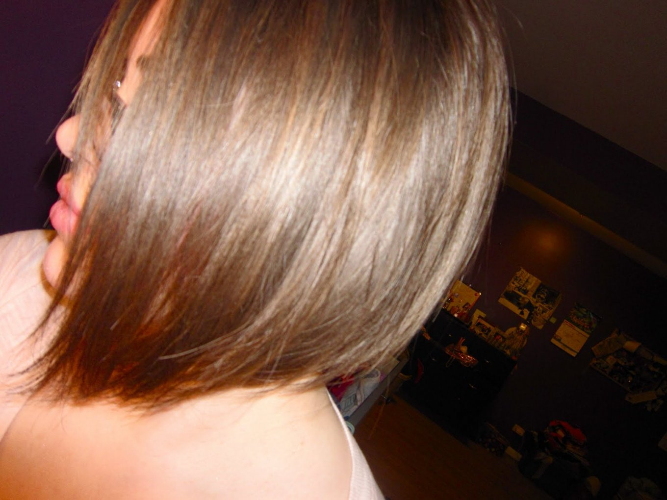 Long Bob Hairstyles From The Back – Best Hairstyles & Haircuts With Regard To Razored Brown Bob Hairstyles (Gallery 19 of 20)